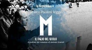 Marco Paolini legge M